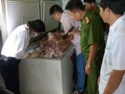 """Thị trường - Tiêu dùng - Bê bối """"thịt bẩn"""" ở Brazil: Việt Nam làm gì để kiểm soát thịt nhập khẩu?"""
