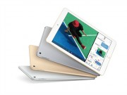 Apple chính thức tung ra iPad 9,7 inch mới