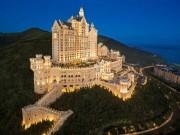 Tài chính - Bất động sản - Chiêm ngưỡng khách sạn sang chảnh đẹp tựa lâu đài cổ tích