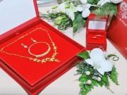 Hi hữu: Chủ rể  hụt  kiện đòi vàng cưới cô dâu