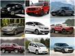 10 mẫu ô tô tồi tệ nhất năm 2017