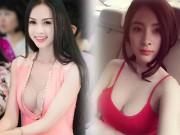 """4 mỹ nữ soán ngôi  """" nữ thần gợi cảm """"  của Mai Phương Thúy"""