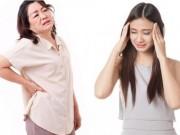 Bạn trẻ - Cuộc sống - Mẹ chồng hối hận cả đời vì bắt con dâu kiêng cữ sau sinh