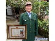 Chiến sĩ 30 năm tuổi Đảng chiến thắng đau khớp với sản phẩm khớp Nhật