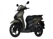 Yamaha Janus Limited Premium: Dáng đẹp, giá tầm trung