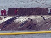 """HQ: Phà chìm khiến 300 người chết  """" nổi lên """"  sau 3 năm"""