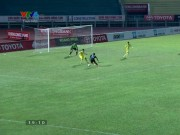 Long An - Hà Nội: Tưng bừng 6 pha phá lưới