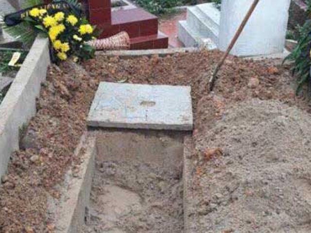 Bí mật phía sau vụ đào trộm mộ cô gái trẻ tìm 5 cây vàng - 2