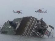 Phà Sewol chìm 3 năm: Nhìn lại nỗi đau gia đình nạn nhân