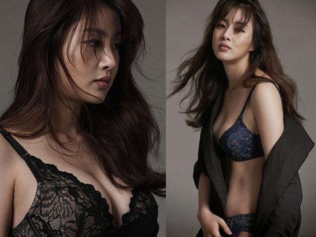"Bạn gái Hyun Bin giảm cân ""siêu"" nhất showbiz Hàn"
