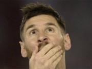 """Messi và nỗi đau  """" ế cúp """" : Phát ghen với Ronaldo, Suarez"""