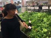 Thị trường - Tiêu dùng - Nhập nhèm thực phẩm hữu cơ