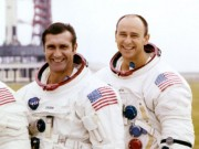 Thế giới - Người từng lên Mặt Trăng nói về người ngoài hành tinh