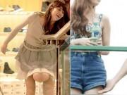 """Sao Hàn - Bạn gái Lee Min Ho khiến fan """"tá hỏa"""" vì loạt ảnh gây hiểu lầm"""