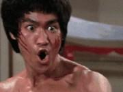"""Nhà vô địch karate từng  """" cả gan """"  dè bỉu Lý Tiểu Long"""