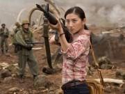 """Phim - Cảnh Điềm bị khán giả quê nhà chỉ trích vì """"Kong"""""""