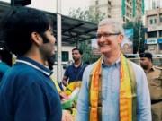 Giá iPhone giảm đáng kể vì được sản xuất tại Ấn Độ