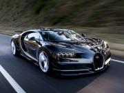 Không cần lái thử, vẫn bỏ cả chục tỷ đồng mua Bugatti Chiron