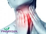 Sức khỏe đời sống - Cách chữa trị bệnh viêm họng hạt dứt điểm