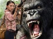""""""" Kong """"  phải kiếm được bao nhiêu để thoát bờ vực lỗ vốn?"""
