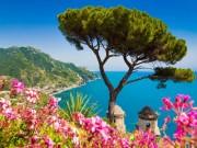"""Du lịch - 13 thắng cảnh nước Ý """"đốn tim"""" du khách từ cái nhìn đầu tiên"""