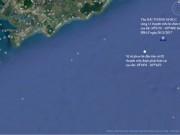 Tin tức trong ngày - Đang tìm kiếm 9 thuyền viên mất tích trên biển Vũng Tàu