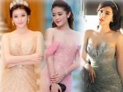 Tu luyện 3 năm, Huyền My xác nhận đi thi Miss Grand International