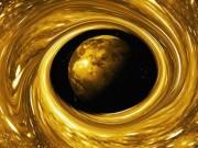 Thế giới - Hố đen gấp tỉ Mặt trời lao cực nhanh, nuốt chửng vạn vật