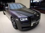 """"""" Choáng """"  với Rolls-Royce đã đắt tiền còn nạm thêm kim cương"""