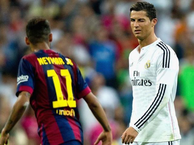Kết quả hình ảnh cho Neymar tới Real, không phải chuyện đùa