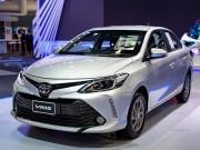 Toyota Vios 2017 giá 390 triệu đồng sắp về Việt Nam