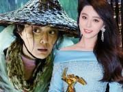 Phim - Phan Kim Liên đời thực kiện Phạm Băng Băng vì lý do bất ngờ