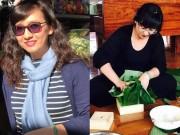 Đời sống Showbiz - Cuộc sống thay đổi của BTV Vân Anh sau 4 tháng nghỉ dẫn Thời sự