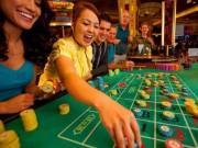 Tài chính - Bất động sản - Người chơi casino được thanh toán thẻ ngân hàng