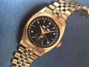 Thế giới - Đồng hồ Rolex của vua Bảo Đại bán đấu giá tới 69 tỷ đồng