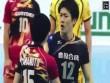 Cãi vã bóng chuyền: 2 hot-boy lấy nụ hôn thay nắm đấm
