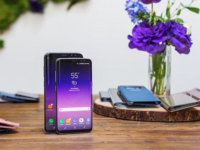 Đã có thể vô hiệu hóa nút Bixby trên Samsung Galaxy S8/S8+/Note 8 - 2