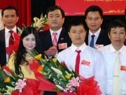 Kết luận thanh tra tài sản, việc bổ nhiệm hotgirl Trần Vũ Quỳnh Anh