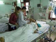 Tin tức trong ngày - Thanh niên bị đâm gần đứt tim được cứu sống thần kỳ