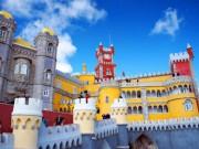 Du lịch - Lạc vào thế giới cổ tích ở những lâu đài lộng lẫy nhất châu Âu