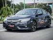Chương trình trưng bày và trải nghiệm các mẫu xe Ôtô Honda trong tháng 4/2017