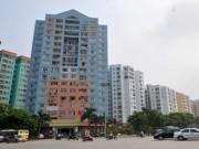 Tài chính - Bất động sản - Hà Nội còn 4200 căn hộ tái định cư chưa được cấp sổ đỏ