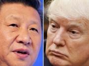 """Trump lên tiếng về cuộc gặp  """" khó khăn """"  với Tập Cận Bình"""