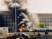 Thế giới - Ảnh chưa từng thấy: Lầu Năm Góc tan hoang trong vụ 11.9