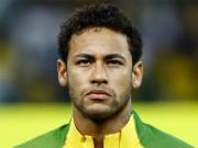 """Muốn vượt Ro  """" béo """" , Neymar còn 10 nấc thang"""