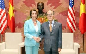 Thị trường - Tiêu dùng - Đưa kim ngạch  thương mại Việt -  Mỹ lên 40 tỷ USD