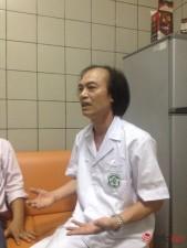 Sức khỏe đời sống - Bệnh nhi tử vong đột ngột tại Bệnh viện Bạch Mai, bác sĩ nói gì?