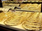 Tin giá vàng - USD lại nhảy múa, giá vàng tăng nhẹ