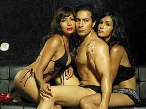 Người mẫu - Hoa hậu - Nhức nhối nạn mại dâm trong làng chân dài