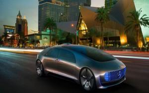 Tư vấn - Top 10 ô tô gây sốc nhất trong tương lai